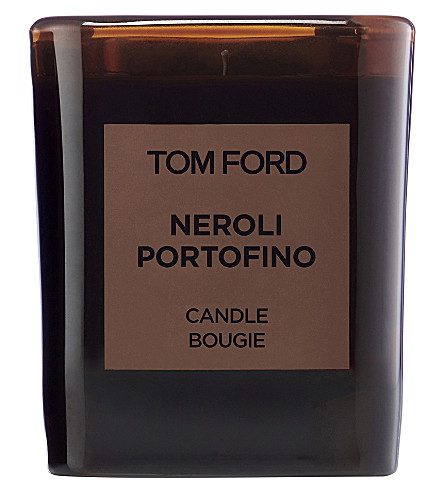 TOM FORD Neroli Portofino Candle