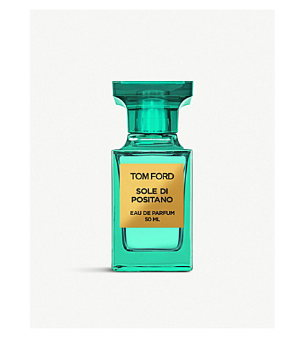 TOM FORD Sole Di Positano eau de parfum 50ml