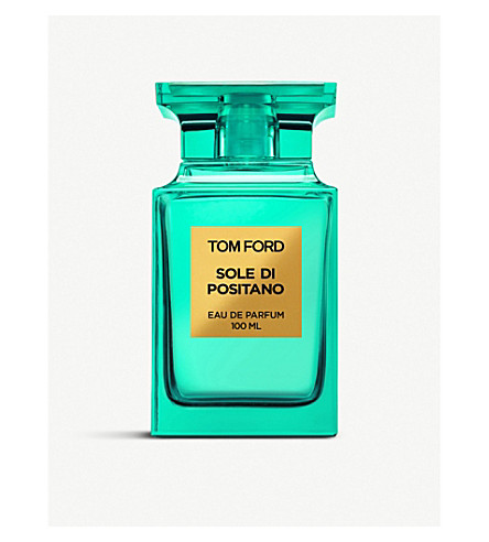 TOM FORD Sole Di Positano eau de parfum 100ml