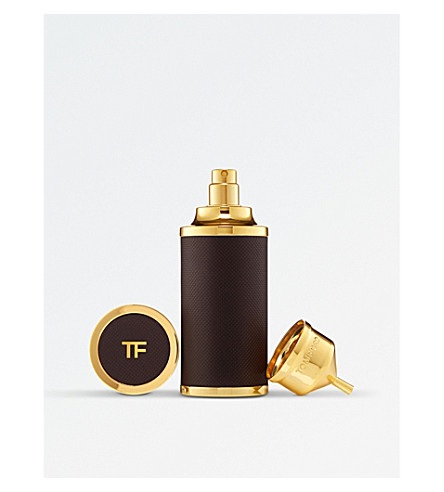 TOM FORD Tuscan Leather Eau de Parfum spray 48ml