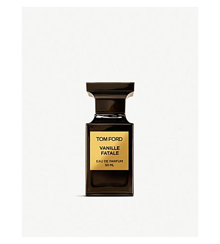 tom ford vanille fatale eau de parfum 50ml. Black Bedroom Furniture Sets. Home Design Ideas