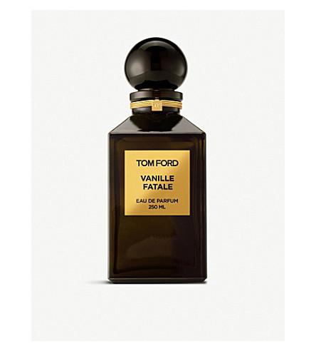 TOM FORD Vanille Fatale eau de parfum 250ml