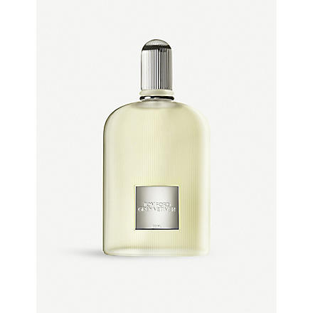 TOM FORD Grey Vetiver eau de parfum 100ml