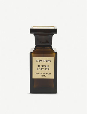 TOM FORD Private Blend Tuscan Leather eau de parfum 50ml