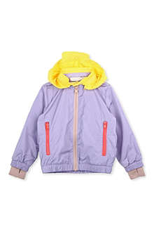 STELLA MCCARTNEY Hooded jacket 6-24 months