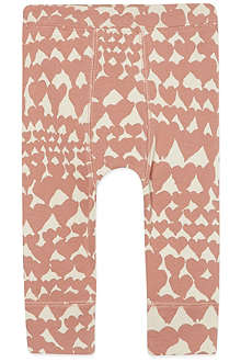 STELLA MCCARTNEY Macy heart leggings 6-24 months