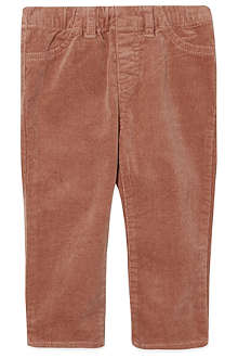 STELLA MCCARTNEY Marta cord trousers 6-24 months