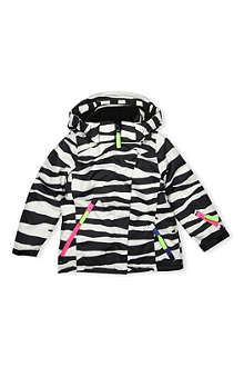 MOLO Pearsons fleece-lined jacket 3 years