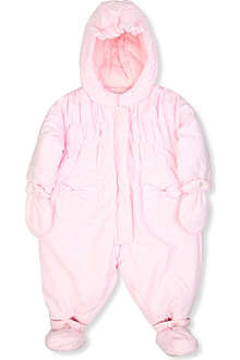 EMILE ET ROSE Snowsuit 1-12 months