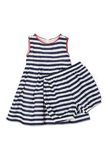 RACHEL RILEY Nautical Stripe dress 6months-2years