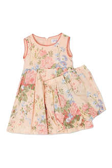 RACHEL RILEY Rose printed dress 6months-3years