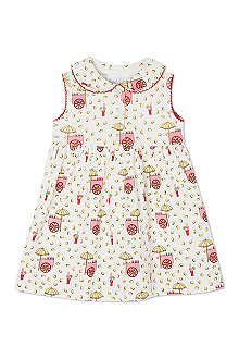 RACHEL RILEY Parasol print dress 6months-2years