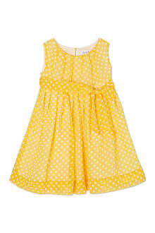 RACHEL RILEY Polka-dot dress 6months-2years