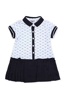 ARMANI JUNIOR Shirt dress 3-24 months
