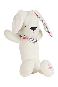 JOULES Harriet the hare rattle