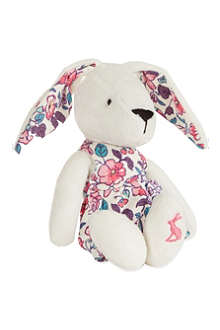 JOULES Harriet the hare plush toy