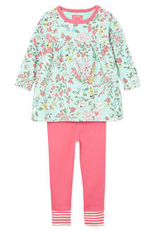 JOULES Two-piece dress set 6-36 months