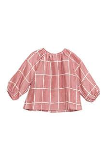 BELLE ENFANT Celine printed blouse 0-24 months