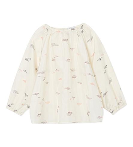 BELLE ENFANT Celine cloud blouse 0-24 months (Multi