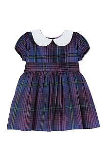LIVLY Peter Pan collar paige dress 0-24 months