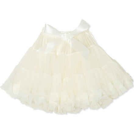 OH BABY LONDON Tutu XS-L (Cream