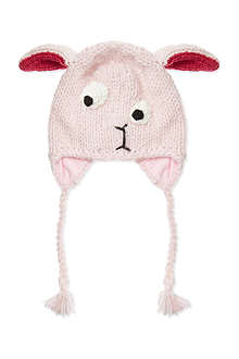 BARTS BV Growly bunny knitted hat 12-18 months