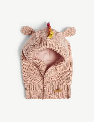BARTS AL - Atlin knitted beanie  2047fb5aaa46