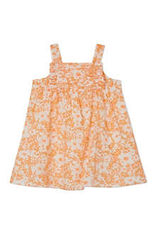 CHLOE Floral dress 3-36 months