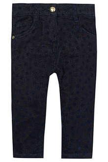 BILLIEBLUSH Denim trousers 6-36 months