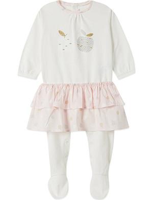 BILLIEBLUSH Pyjama and tutu set 1-12 months