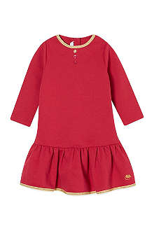 LITTLE MARC Rasberry dress 3-36 months