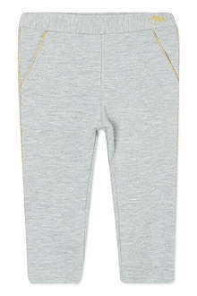 LITTLE MARC Milano stretch trousers 6-36 months