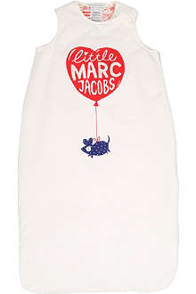 LITTLE MARC Reversible sleeping bag