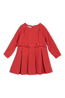 GUCCI Bow front dress 3-36 months