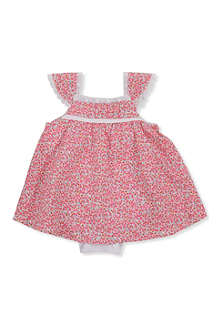 JUICY COUTURE Floral body dress 0-9 months
