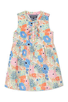 TOMMY HILFIGER Floral print dress 9-12 months