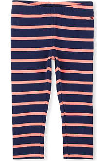 TOMMY HILFIGER Striped leggings 6-24 months