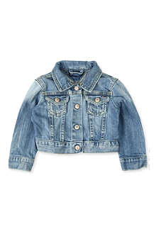 TOMMY HILFIGER Denim jacket 6-24 months