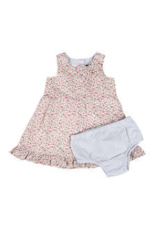 TOMMY HILFIGER Floral dress 0-12 months