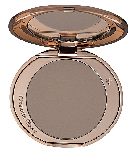 CHARLOTTE TILBURY Air-Brush Flawless Finish skin-perfecting micro-powder (Dark
