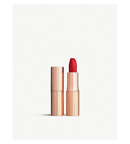 CHARLOTTE TILBURY Hot Lips Carina's Love (Carina's+love
