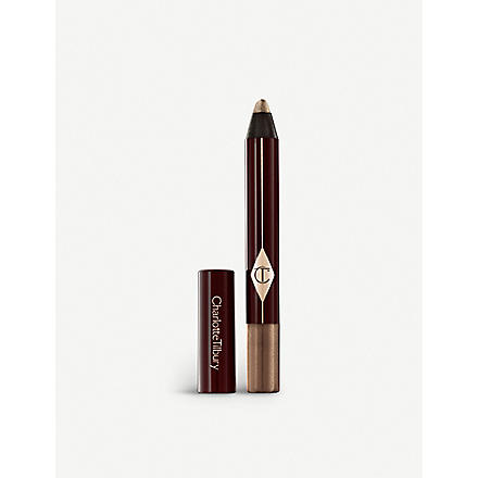CHARLOTTE TILBURY Colour Chameleon colour-morphing eyeshadow pencil (Amber haze