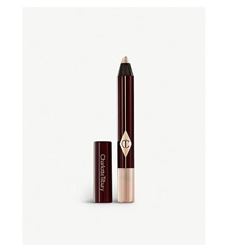 CHARLOTTE TILBURY Colour Chameleon colour-morphing eyeshadow pencil (Champagne diamonds