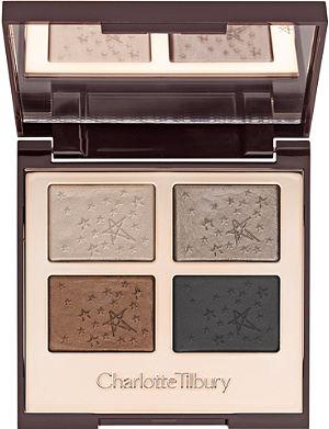 CHARLOTTE TILBURY The Fallen Angel luxury eyeshadow palette