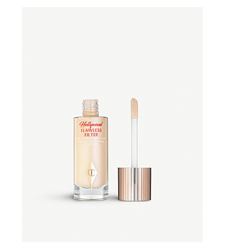 CHARLOTTE TILBURY Hollywood Flawless Filter complexion booster 30ml (1+fair
