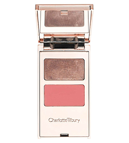 CHARLOTTE TILBURY Filmstars On The Go palette (All+about+eve
