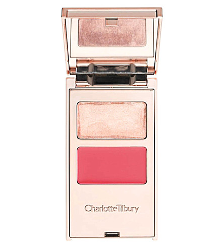 CHARLOTTE TILBURY Filmstars On The Go palette (Rebel without a cause