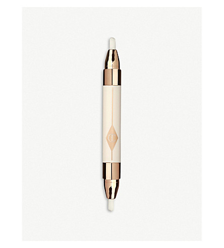 CHARLOTTE TILBURY Mini Miracle eye wand (1+fair