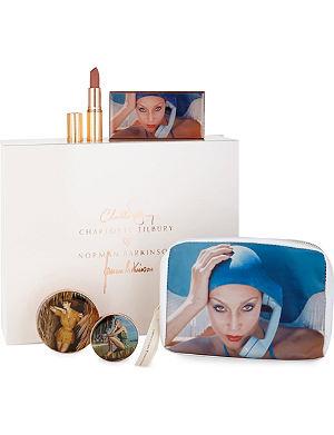 CHARLOTTE TILBURY Charlotte Tilbury X Norman Parkinson Gift Box