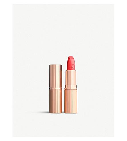 CHARLOTTE TILBURY Hot Lips Hot Emily Lipstick (Hot+emily